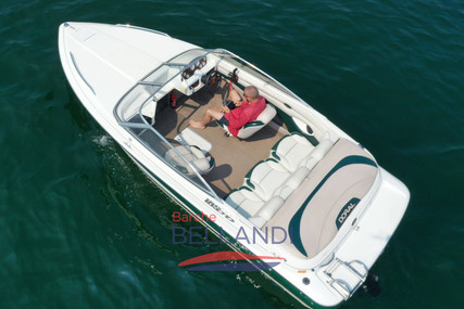 Doral 185 for sale in Italy for €9,100 (£7,811)