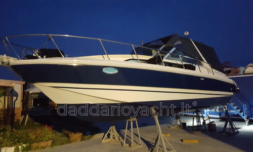 Image of Rio 900 for sale in Italy for €42,000 (£35,893) Italy