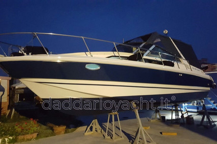 Rio 900 for sale in Italy for €42,000 (£35,870)