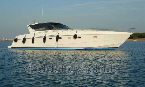Image of Ferretti ALTURA 47 for sale in Italy for €95,000 (£81,921) Basilicata, , Italy