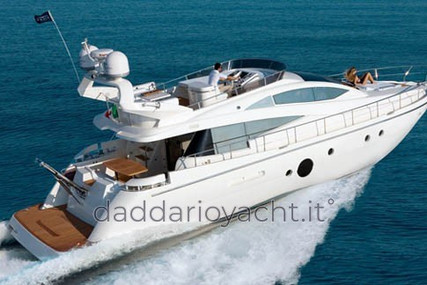 Aicon 58 for sale in Italy for €450,000 (£383,240)