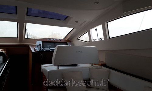 Image of Aicon 58 for sale in Italy for €450,000 (£385,472) Basilicata, , Italy