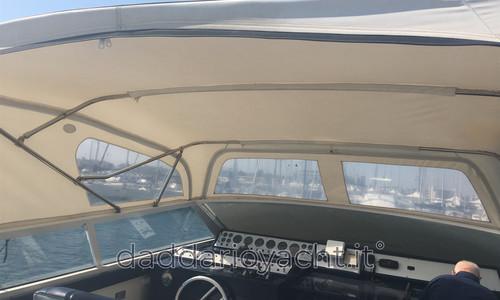Image of Profilmarine 50 CHEROKEE for sale in Italy for €78,000 (£66,843) bari, Puglia, , Italy