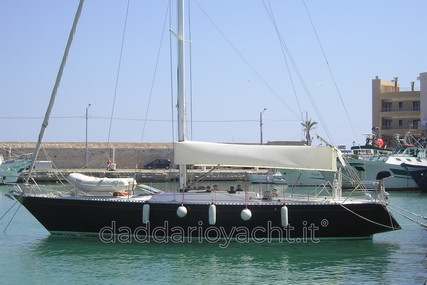 Contessa Yachts 43 for sale in Italy for €50,000 (£42,830)