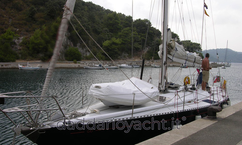 Image of Contessa Yachts 43 for sale in Italy for €50,000 (£42,669) Italy