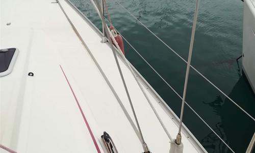 Image of Bavaria Yachts 42 Match for sale in Italy for €55,000 (£46,791) Puglia, , Italy