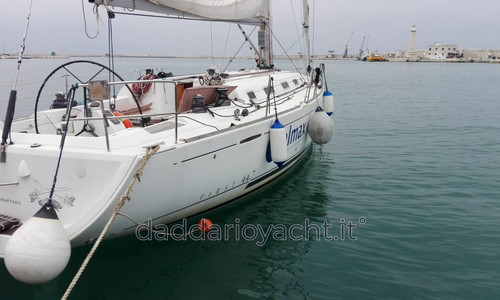 Image of Beneteau First 44.7 for sale in Italy for €80,000 (£67,561) Puglia, , Italy