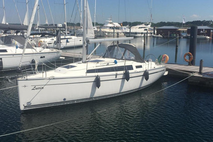 Bavaria Yachts 34 Cruiser for sale in Germany for €102,000 (£87,554)