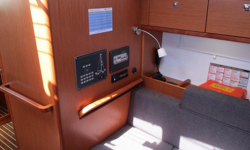 Image of Bavaria Yachts 37 Cruiser for sale in Germany for €124,000 (£106,439) Breege, , Germany