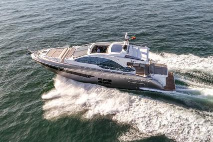 Azimut Yachts S6 for sale in Germany for €1,599,000 (£1,350,815)