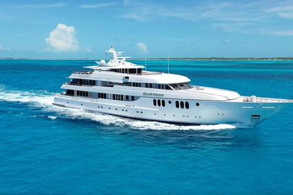 Feadship for sale in United States of America for €43,900,000 (£37,586,582)