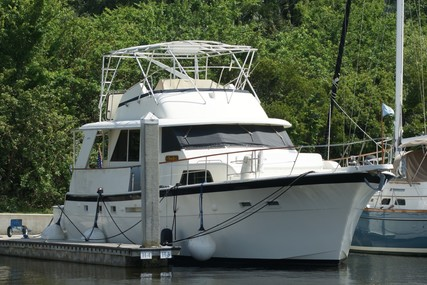 Hatteras 53 Yacht Fisherman for sale in United States of America for $179,750 (£130,275)