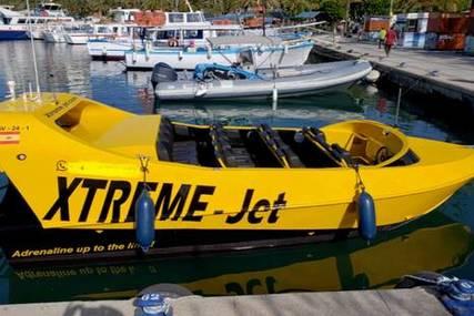 Moggaro 700 Motorboat for sale in Spain for €70,000 (£59,581)