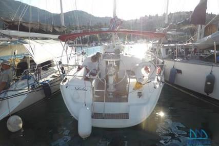 Jeanneau Sun Odyssey 32 for sale in Greece for €39,950 (£34,292)
