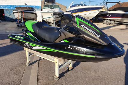 Kawasaki 15 F STX for sale in France for €9,500 (£8,129)