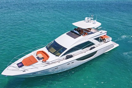 Cheoy Lee Alpha 76 for sale in United States of America for $1,824,000 (£1,321,117)