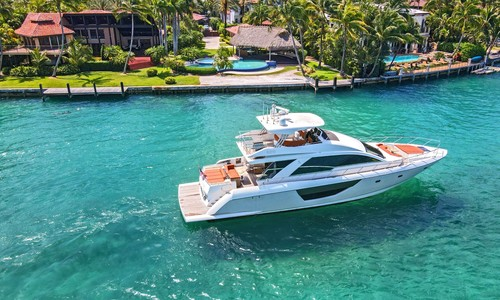 Image of Cheoy Lee Alpha 76 for sale in United States of America for $1,824,000 (£1,327,463) Fort Lauderdale, Florida, United States of America