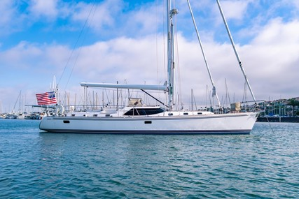 Hylas 56 for sale in United States of America for $899,000 (£645,499)