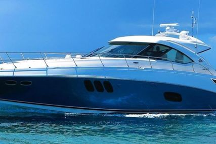 Sea Ray 540 Sundancer for sale in United States of America for $599,000 (£435,795)