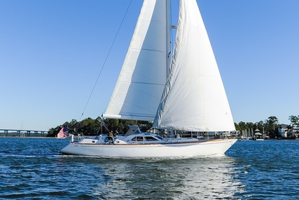 Stellar 52 Raised Saloon for sale in United States of America for $299,000 (£218,487)