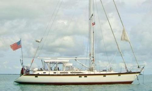 Image of Taswell 50 for sale in United States of America for $359,000 (£262,331) Annapolis, Maryland, United States of America