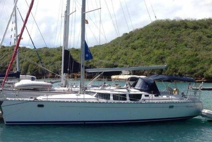 Jeanneau Sun Odyssey 43 DS for sale in United States of America for $109,000 (£78,264)