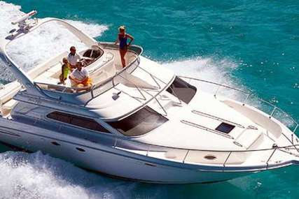 Sea Ray 450 Express Bridge for sale in United States of America for $145,000 (£104,550)