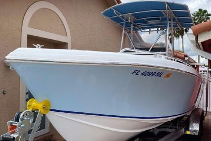 Bluewater Yachts for sale in United States of America for $56,000 (£40,224)