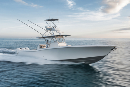 Invincible Open Fisherman for sale in United States of America for $460,000 (£330,289)