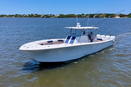 Front Runner 39CC for sale in United States of America for $549,000 (£393,416)