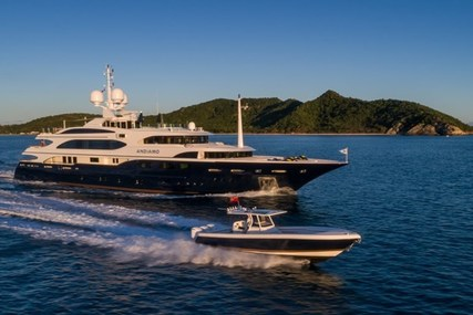 Benetti for sale in United States of America for $27,500,000 (£19,908,061)