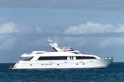 Hatteras for sale in United States of America for $2,799,000 (£2,009,736)