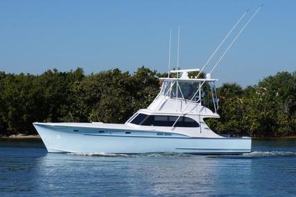 Rybovich Custom Sportfish for sale in United States of America for $399,000 (£286,490)