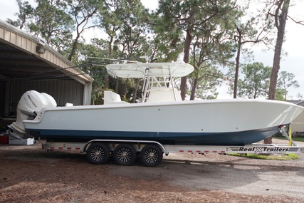 SEAVEE 340B Center Console for sale in United States of America for $234,900 (£168,932)
