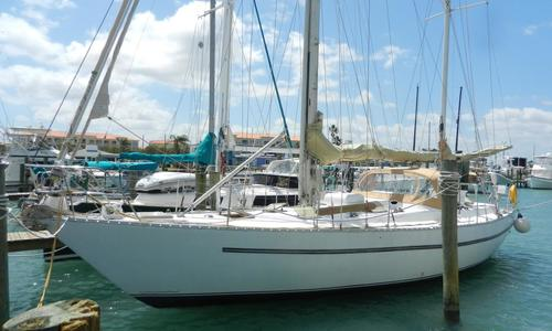 Image of Bruce Roberts Ketch for sale in United States of America for $45,000 (£32,883) Fort Pierce, Florida, United States of America