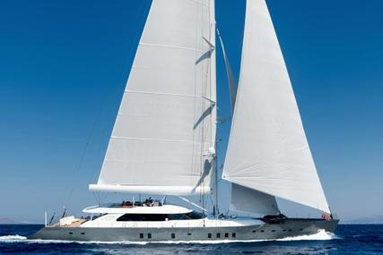 Ada Yacht for sale in Turkey for €14,900,000 (£12,715,372)