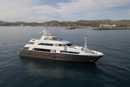 Horizon for sale in Canada for $8,900,000 (£6,503,471)