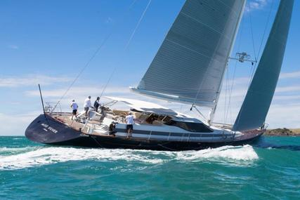 Alloy Yachts for sale in New Zealand for €5,950,000 (£5,094,309)