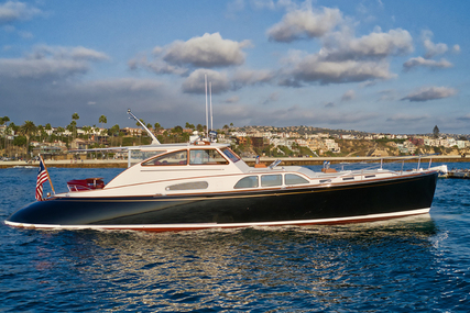 Derecktor Channel Cruiser for sale in United States of America for $2,099,000 (£1,509,453)