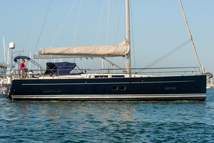 Hanse for sale in United States of America for $729,000 (£523,436)