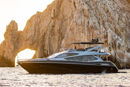 Sunseeker 75 Yacht for sale in Mexico for $2,600,000 (£1,866,850)