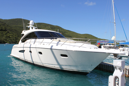 Tiara 5800 Sovran for sale in United States of America for $499,900 (£358,938)