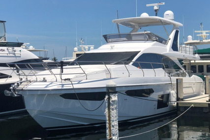 Azimut Yachts 60 Flybridge for sale in United States of America for $1,999,000 (£1,435,321)