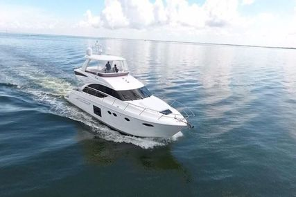 Princess 60 for sale in United States of America for $1,950,000 (£1,400,138)