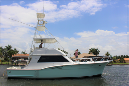 Hatteras 46 Convertible for sale in United States of America for $229,000 (£164,426)