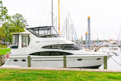 Carver Yachts 396 Motor Yacht for sale in United States of America for $129,000 (£92,625)