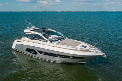 Azimut Yachts 43 ATLANTIS for sale in United States of America for $599,900 (£430,740)