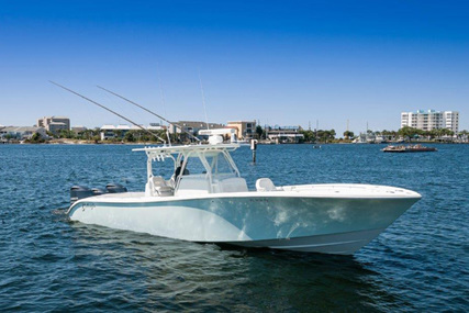 Yellowfin 39 CC for sale in United States of America for $385,000 (£276,437)