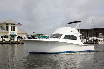 Ocean Yachts 37 Billfish for sale in United States of America for $499,000 (£358,292)