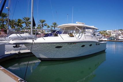 Tiara 32 Open for sale in Mexico for $189,000 (£135,706)